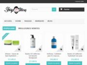 Shop For Men: produits de beauté pour homme