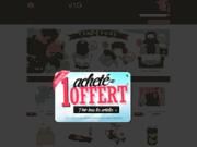 screenshot http://www.shoppingvip.fr/boutique/liste_rayons.cfm shoppingvip