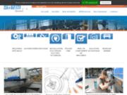 SIEM : installation industrielle