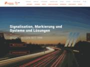 Signalisation routière et systèmes d'information