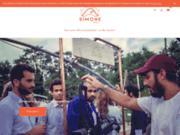 Simone Headwear - boutique casquettes bonnets chapeaux bobs Paris
