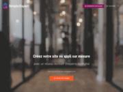 Création de sites web et applications mobiles - Estimation instantanée et Devis Gratuit