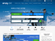 Simply to SKI - Planifiez votre séjour au ski au meilleur prix
