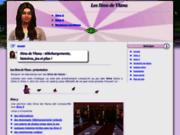 Les Sims de Vlana