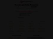 Site-annonce.fr : achat vente produits d'occasion
