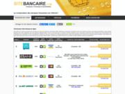 Les différents services offerts par les banques en ligne sur sitebancaire.com
