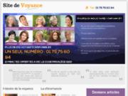 Site de voyance gratuite
