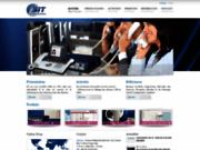SIT Télécom : maintenance infrastructure réseaux