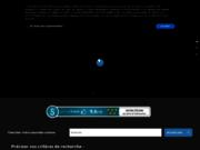screenshot http://www.sjautomobiles.fr sj automobiles - mandataire auto dans l'hérault 34
