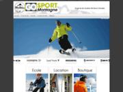 screenshot http://www.ski-experience.org location de ski - serre chevalier