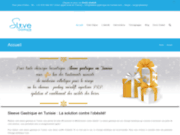 screenshot http://www.sleeve-gastrique-en-tunisie.com Sleeve gastrique