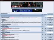 Smallville Forums