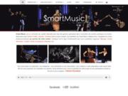 Orchestre pour animation évènementielle Smart Music