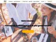 Programme éducation nutritionnelle en ligne SmartDiet