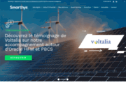 Smarthys : cabinet de conseil expert en pilotage de la performance et business intelligence