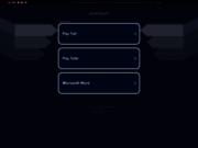 Smart'tag Plateforme M-Tourisme de réservation de bons plans loisirs et sorties restaurants