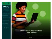 screenshot http://www.smeno.com Assurance santé étudiante pas cher