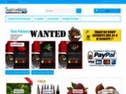 Smoktronike : vente de e-cigarettes, matériel et liquides