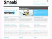 Smooki : chercher comparer trouver