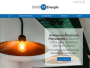 SMS 77 Energie - votre électricien en Seine-et-Marne