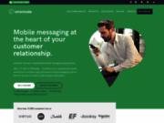 smsMode : plateforme d'envoi de sms