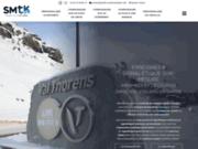 screenshot http://www.smtk-communication.com smtk atelier production