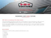 Toitures luxembourg - couvreur luxembourg : SMV Toiture