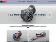 Conception Fabrication Commercialisation de composants et systèmes de motorisation
