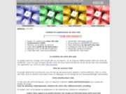 So-graph - réalisation et maintenance de Sites web