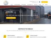 screenshot http://www.sobeloc.com valorisation de déchets en Ile-de-France
