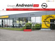Concessionnaire Opel à Strasbourg dans le Bas-Rhin