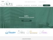 API  - Automatisme et process industriel Nord 59