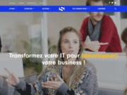 screenshot http://www.sodifrance.fr sodifrance : ssii, conseil, technologiesservices