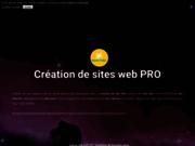 screenshot http://www.sofitek.fr agence web sofitek