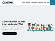 Creation site web paris