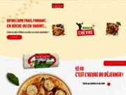 Soignon – Le spécialiste du fromage de chèvre