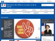 MINISTERE DES SOLIDARITES ET DE LA COHESION SOCIALE