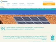 Panneau solaire avec Solorea, une installation photovoltaique de qualité