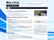 SoLuBuG Informatique - AMIENS