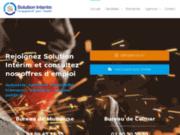 Solution Interim Mulhouse