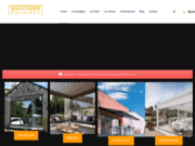 screenshot https://www.solutions-solaires.net/ films solaires
