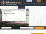 screenshot http://www.sombim.fr sombim immobilier rambouillet, arpajon, chartres