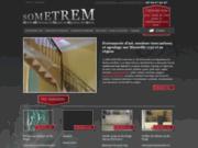 screenshot http://www.sometrem.com/ ferronnerie