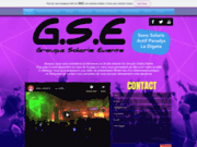 screenshot http://www.sono-solaris.com sono solaris