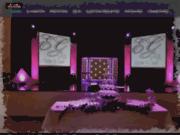 screenshot http://www.sonodanceconcept.com animation dj