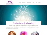 screenshot http://www.sophro-therapie-ysambre.fr sophrologue en seine et marne  77