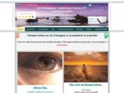 screenshot https://www.sophrologie-hypnose-66.com/ Hypnose