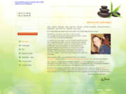 screenshot http://www.sophrologue-eft-71.com sophrologie, relaxation chalon sur saone 71