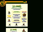 Aider sans Assister avec SOS ENFANTS