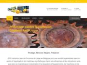 Maintenance industrielle Belgique